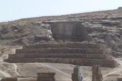 Persepolis - Tomb