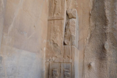 Persepolis - Tomb 1 - Relief - Soldiers