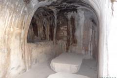 Persepolis - Tomb 2 - Chamber