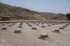 Persepolis - Treasury