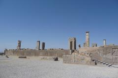 Persepolis - Xerxes Palace - East Portico