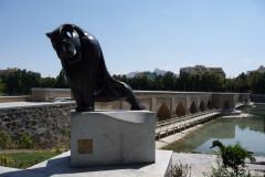 Pol-e Chubi - Figure Jaguar