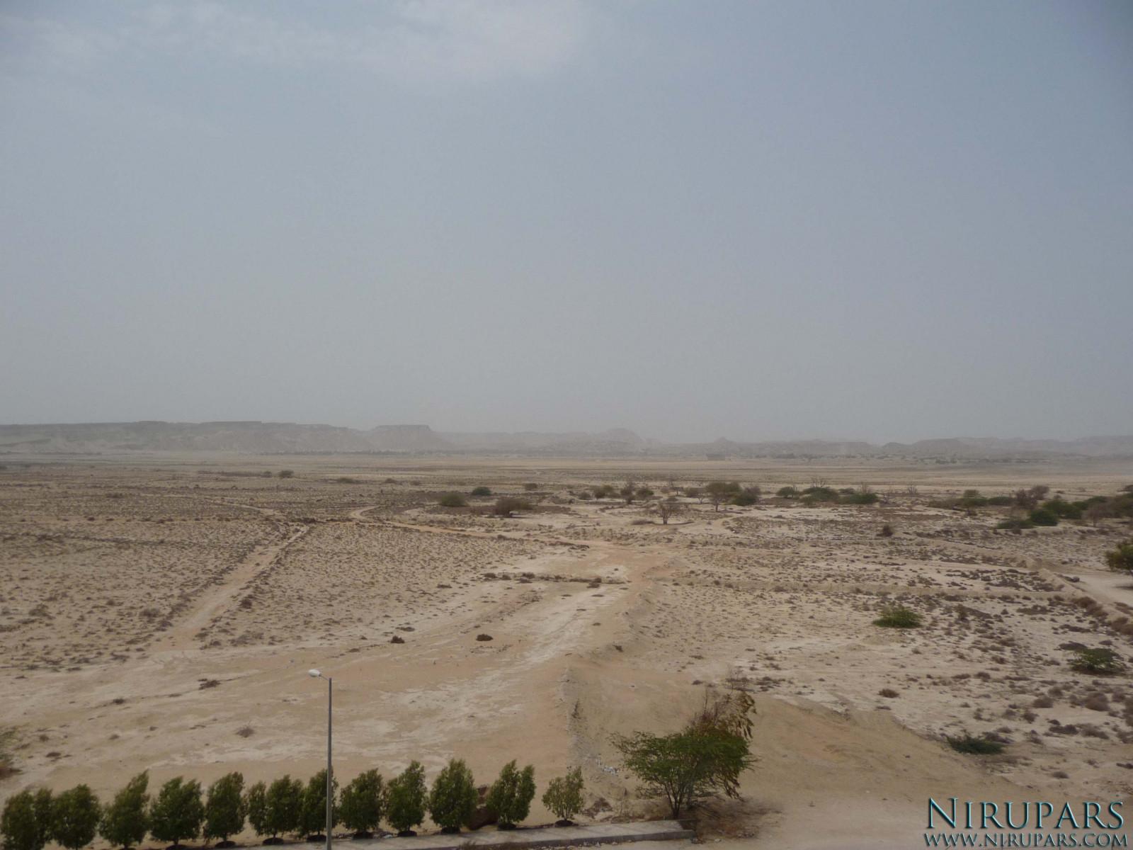 Qeshm Island - Landscape