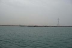 Qeshm Island - Harbour Bandar-e Laft