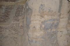 Qeshm Island - Khorbes Caves - Relief Head