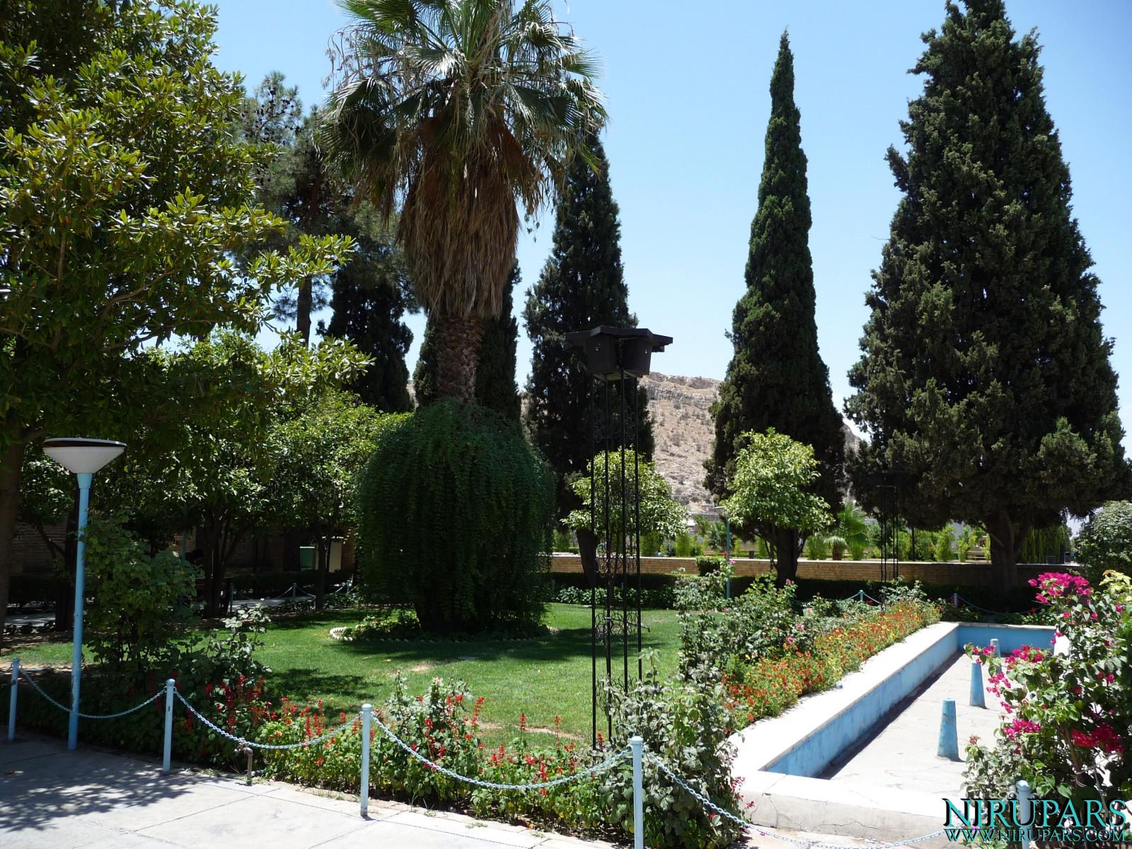 Saadieh - Garden