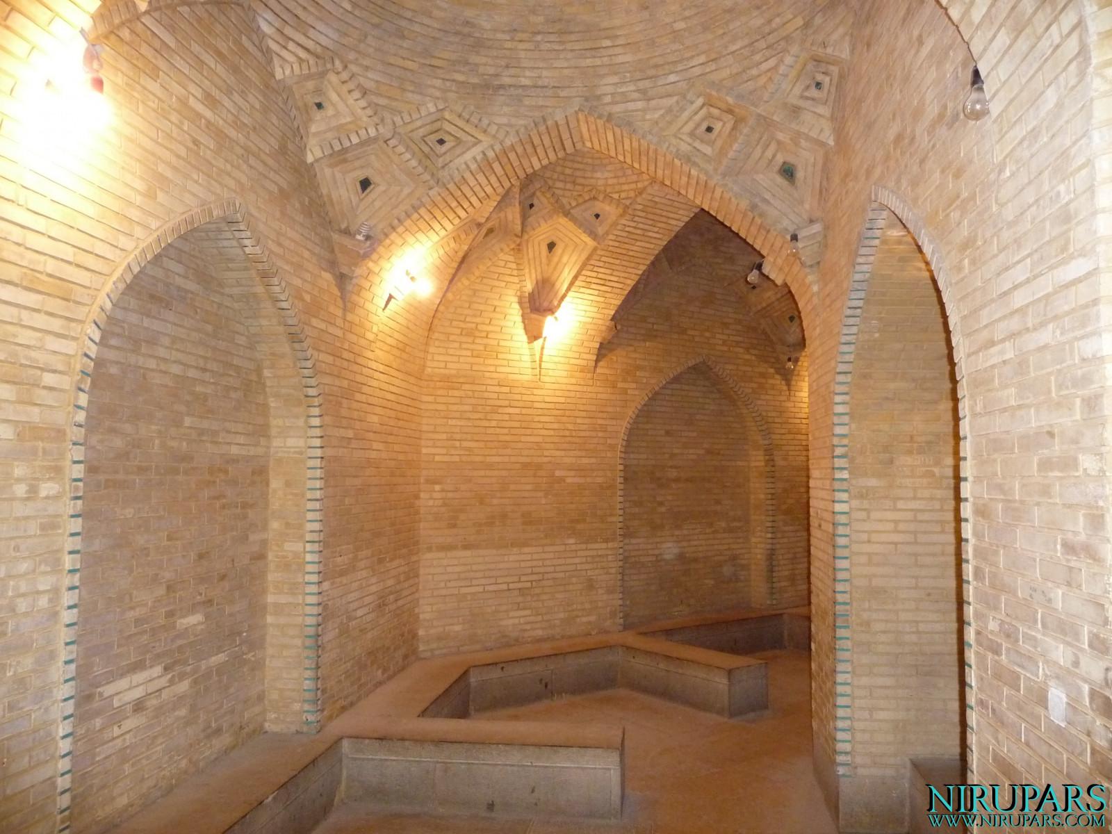 Saadieh - Well - Teehouse
