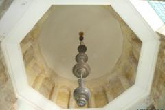 Saadieh - Mausoleum ceiling