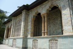 Sadabad Palace Complex - Green Palace