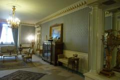 Sadabad Palace Complex - Green Palace - Basement