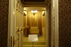 Sadabad Palace Complex - Green Palace - Bathroom
