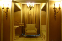 Sadabad Palace Complex - Green Palace - Bathroom