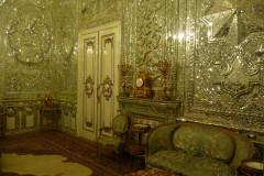 Sadabad Palace Complex - Green Palace - Bedroom