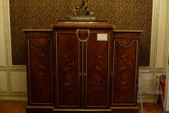 Sadabad Palace Complex - Green Palace - Cupboard