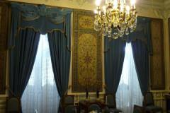 Sadabad Palace Complex - Green Palace - Dining Room