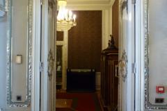 Sadabad Palace Complex - Green Palace - Interior