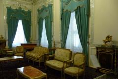 Sadabad Palace Complex - Green Palace - Waiting hall