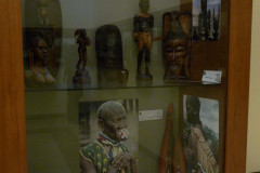 Sadabad Palace Complex - Baradaran Omidvar Museum