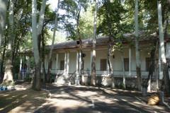 Sadabad Palace Complex - Farshchian Museum