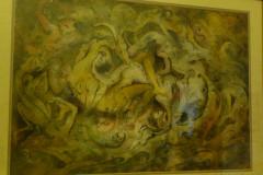 Sadabad Palace Complex - Farshchian Museum - Painting