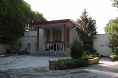 Sadabad Palace Complex - Zoruf Museum