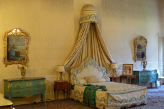 Sadabad Palace Complex - White Palace - Bedroom