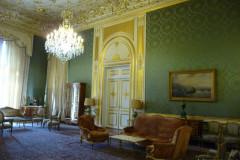 Sadabad Palace Complex - White Palace - Upper Floor - Ceremony Hall