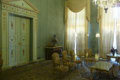 Sadabad Palace Complex - White Palace - Waiting Room