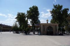 Shah Cheraq