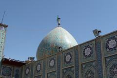 Shah Cheraq - Dome