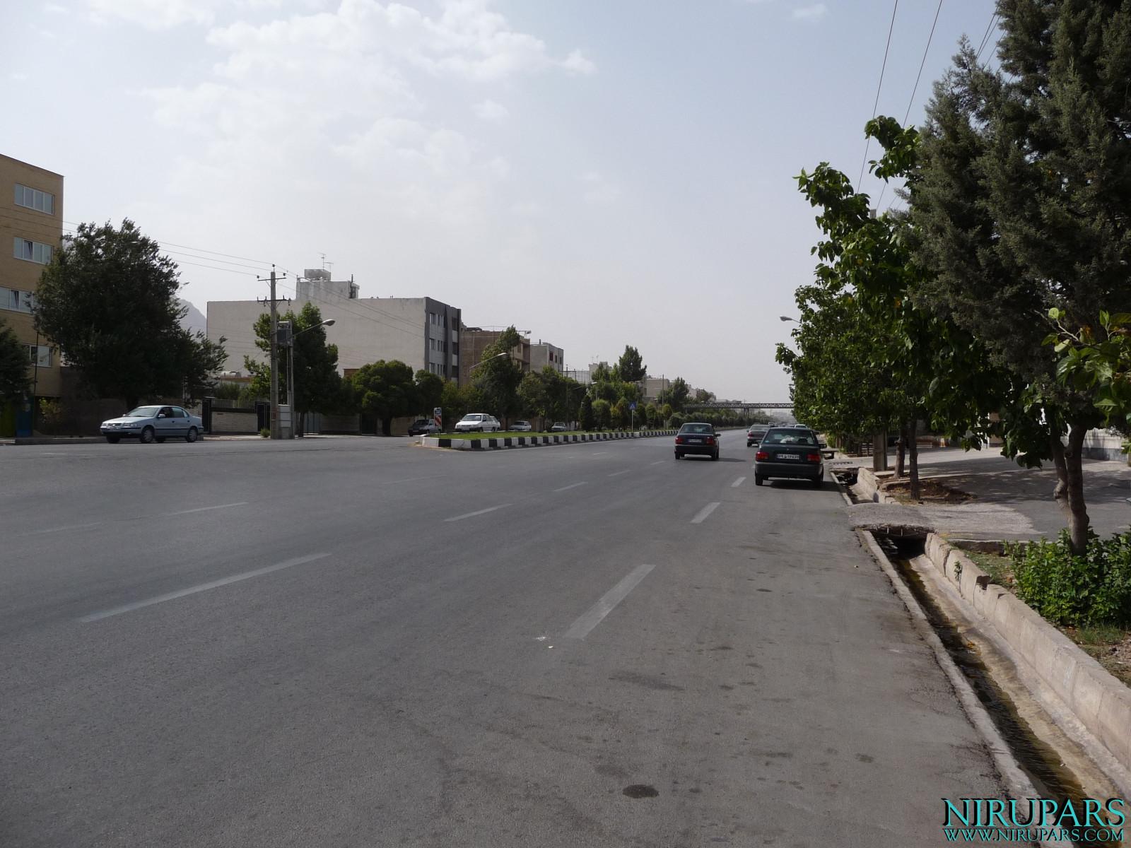 Shiraz - Farhangshar
