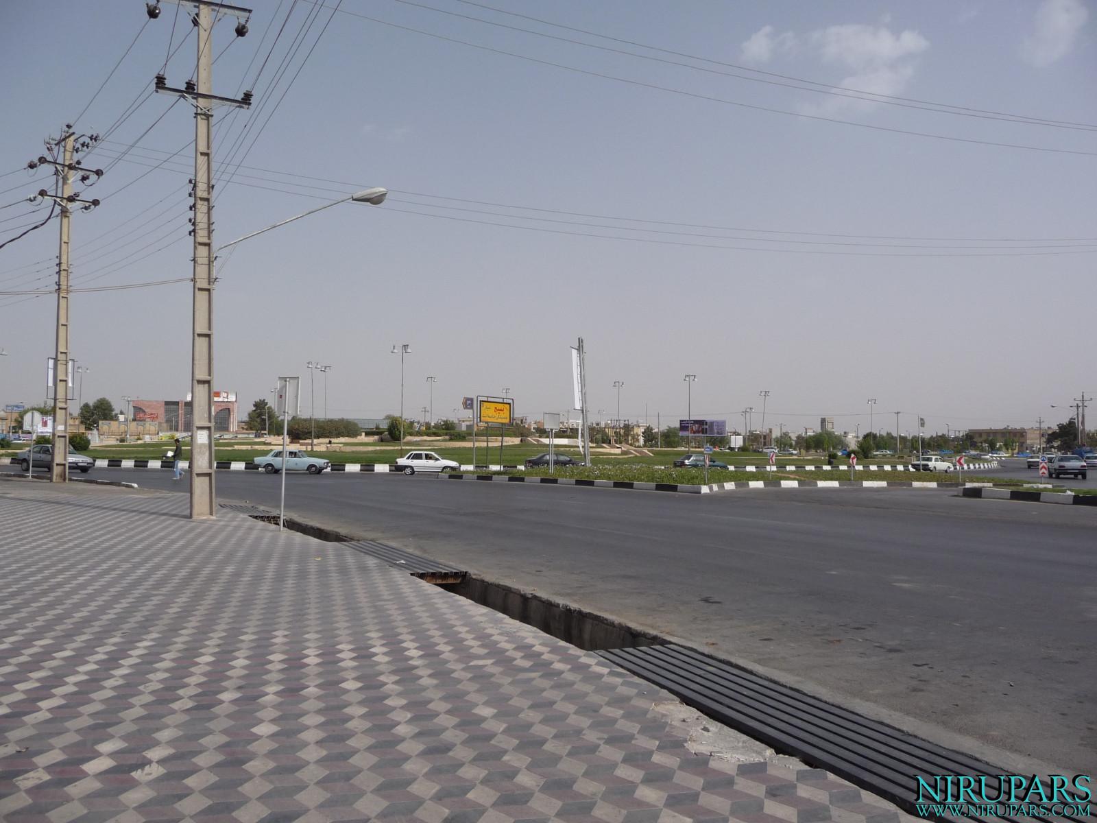 Shiraz - Place of Teacher