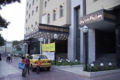 Shiraz - Hotel