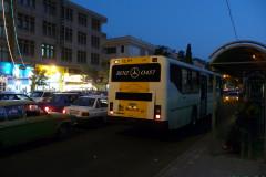 Shiraz - Bus