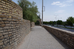 Shiraz - Chamran Boulevard