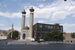 Shiraz - Mosque