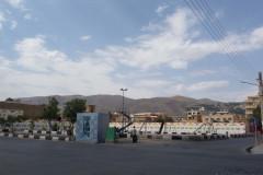 Shiraz - Playground