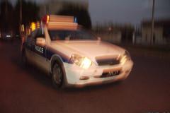 Shiraz - Police