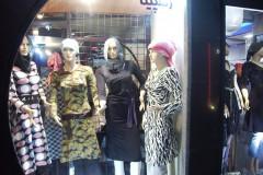 Shiraz - Shop-window
