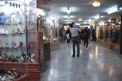 Shiraz - Shopping Arcade