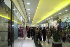 Shiraz - Shopping Arcade