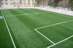 Shiraz - Soccer Pitch