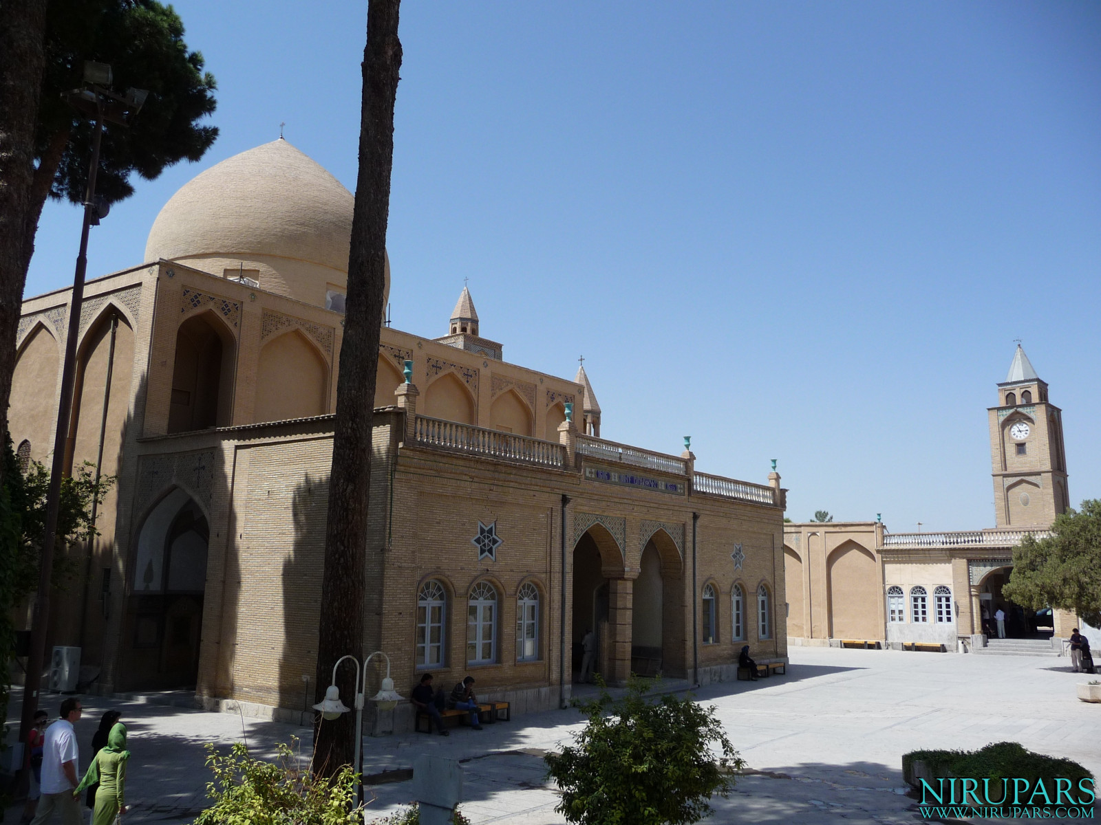 Vank Cathedral