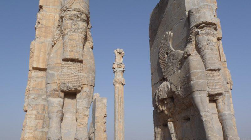 Persepolis - Tor der Nationen