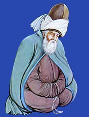 Rumi Mowlana