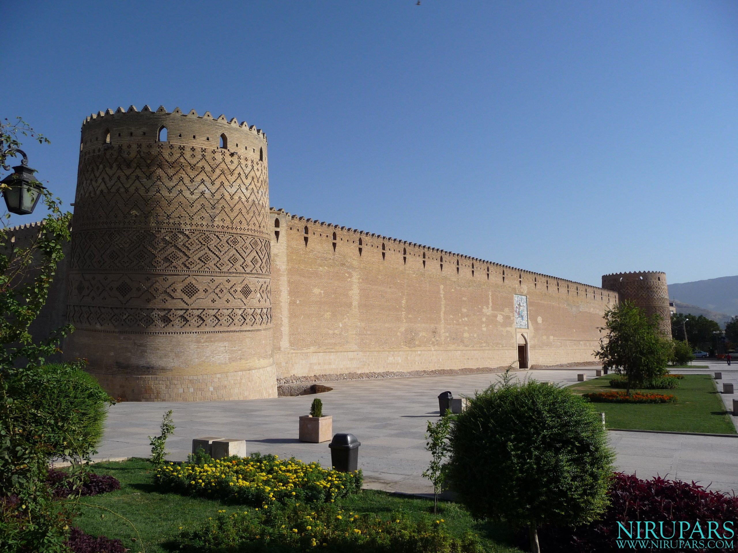 Arg-e Karim Khan
