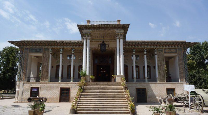 Baq-e Afifabad